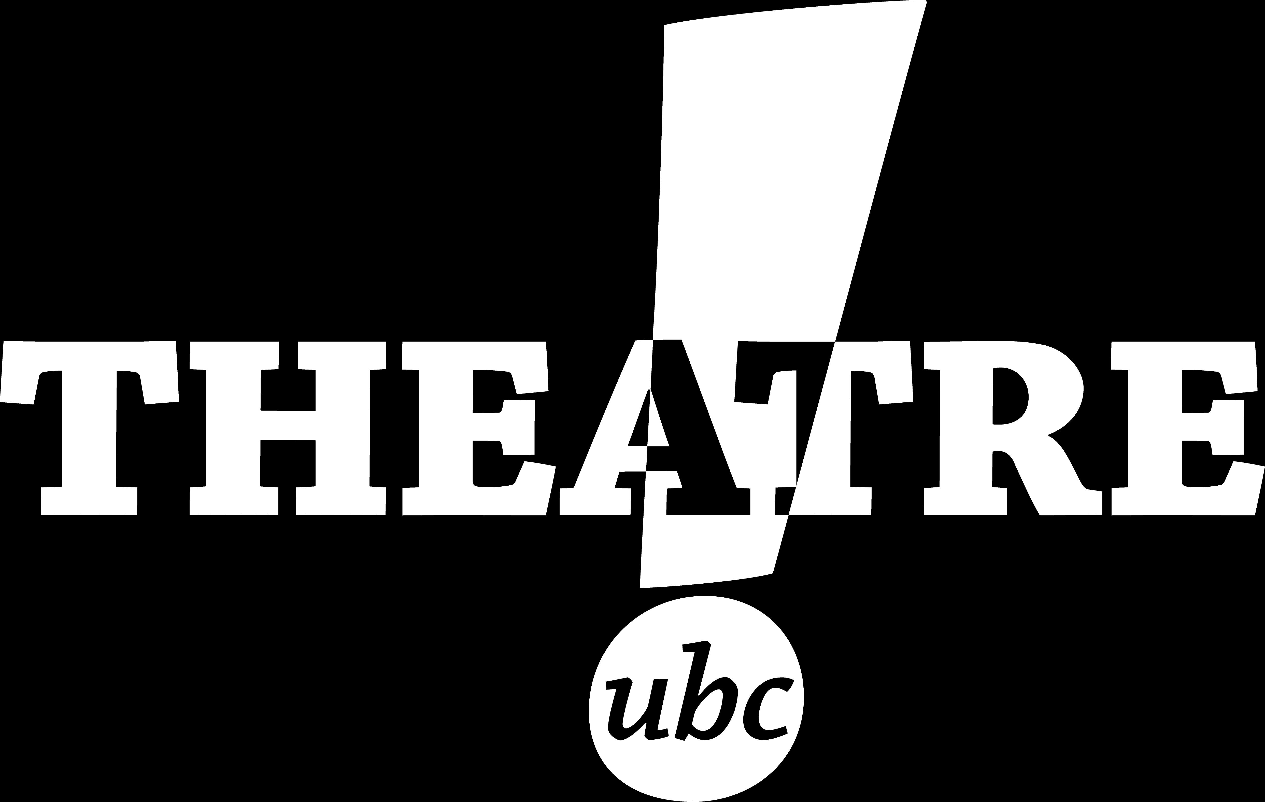 Theatre and Film Department at UBC