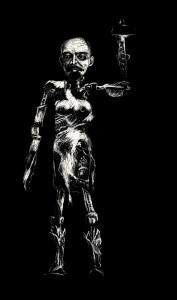 _LENIN ROBOT