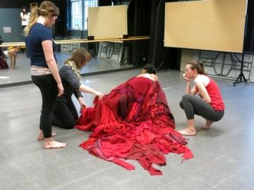 PartV-handling the skirt copy
